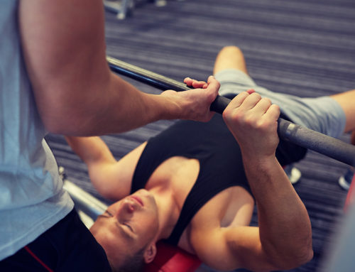 The Top 5 Reasons Why You Should Hire A Personal Trainer