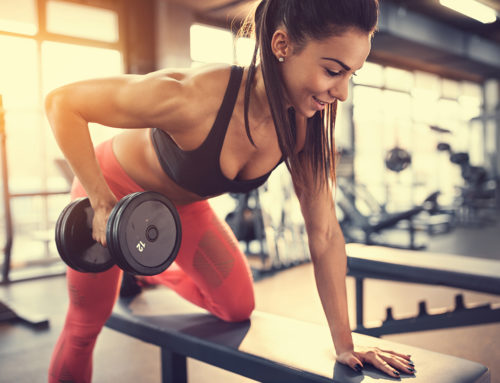 Benefits Of Strength Training That Have Absolutely Nothing To Do With Muscle Size
