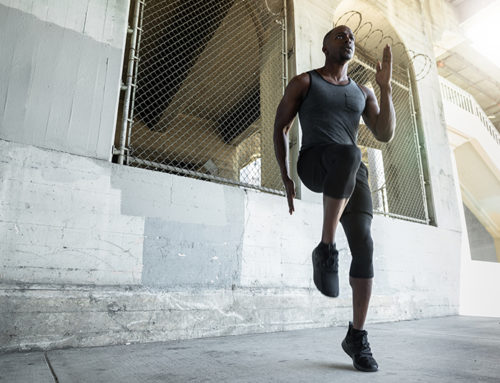 The 3 Biggest Workout Mistakes That Are Keeping Your From Losing Weight