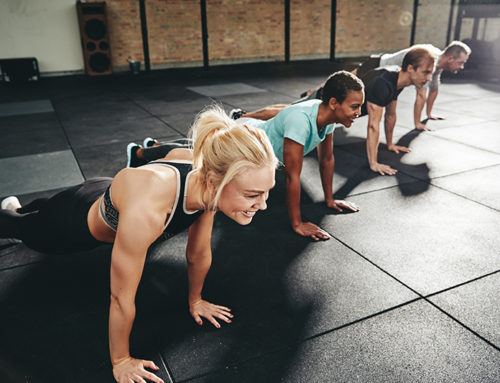 The Physical And Mental Benefits Of Exercising Part 1 of 2