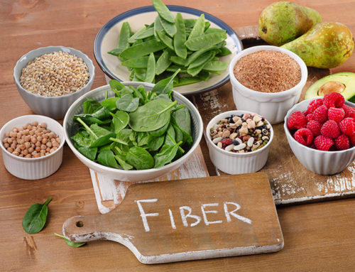 Some Great Ways To Add Healthy Fiber To Your Diet